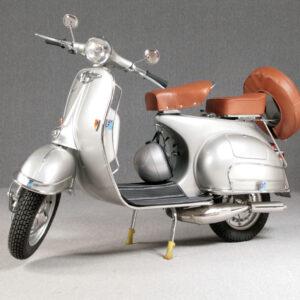 Scootere / motorcykler