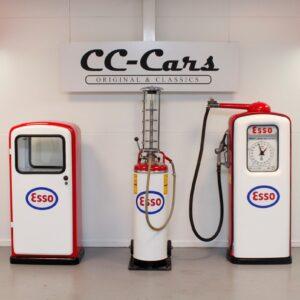 Benzinstandere